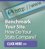 benchmark your site