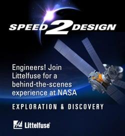 Littelfuse Speed2Design