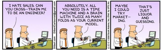 Blog Dilbert