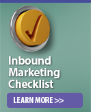 Inbound Marketing Checklist
